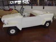 1963 King Midget Roadster