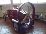 Propeller Car 1