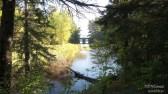 ROUND LAKE LOGGING DAM