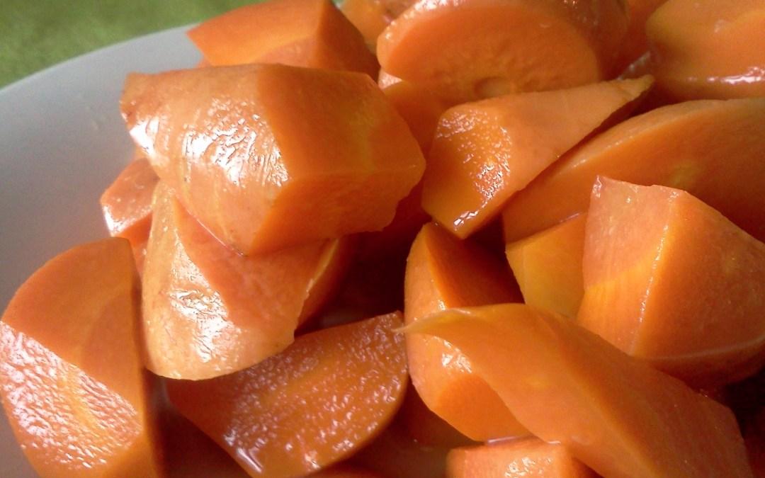 Orange-y Carrot Jewels