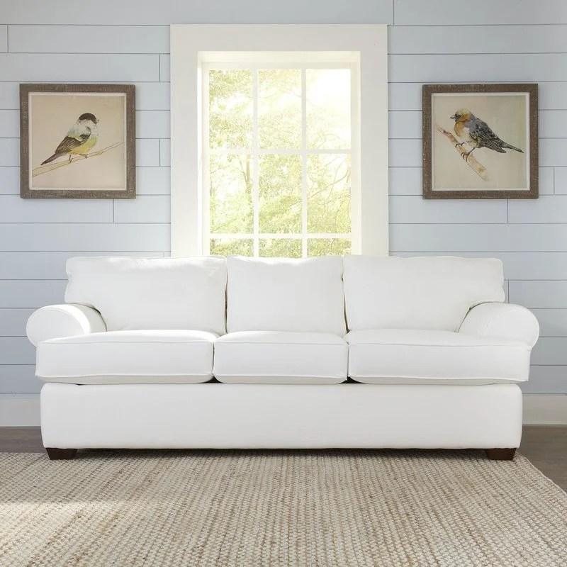 Affordable Farmhouse Style Sofas