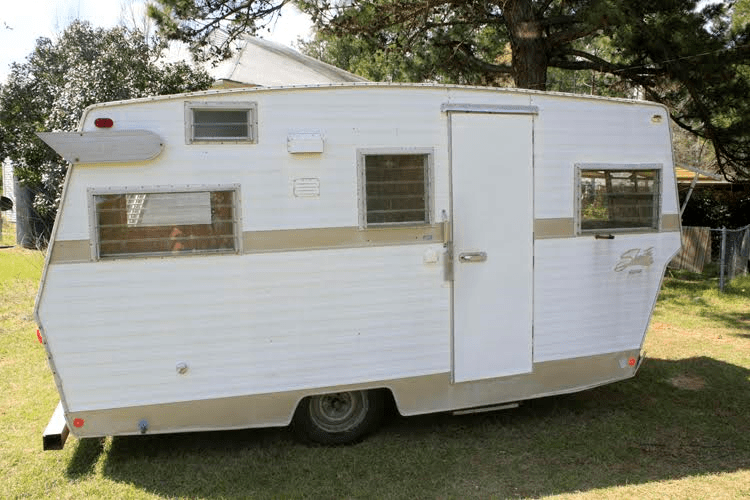 1968 Shasta For Sale