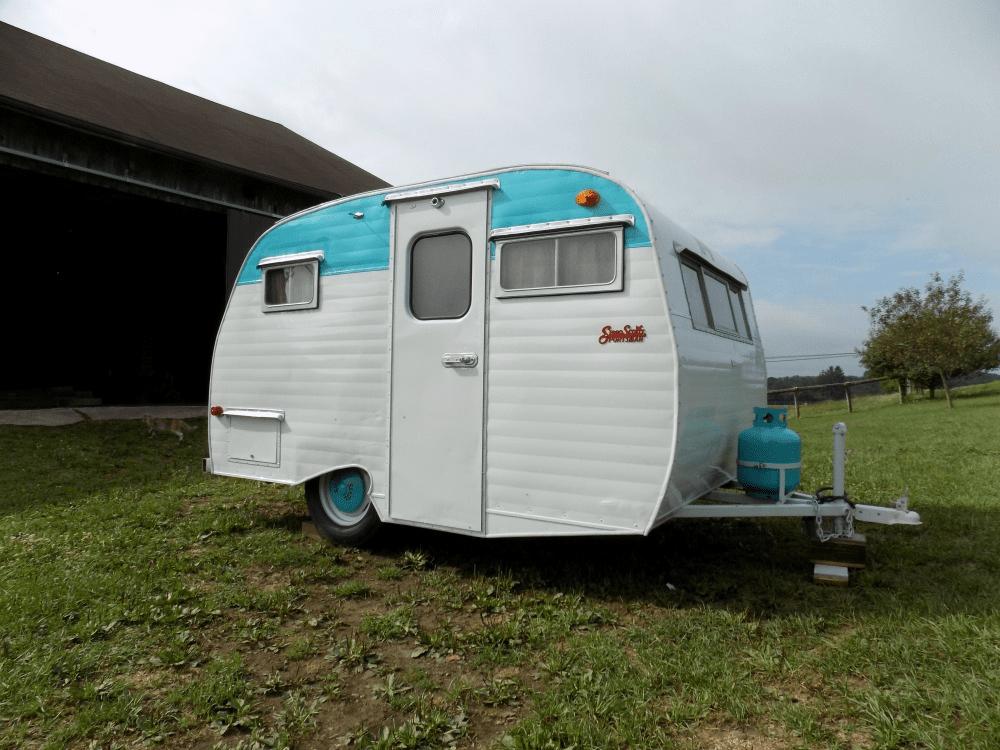 1967 Restored Serro Scotty For Sale