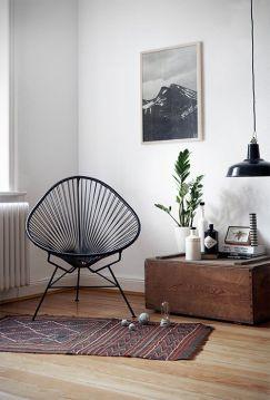 Living room inspo #2 - via flair-magazin.de