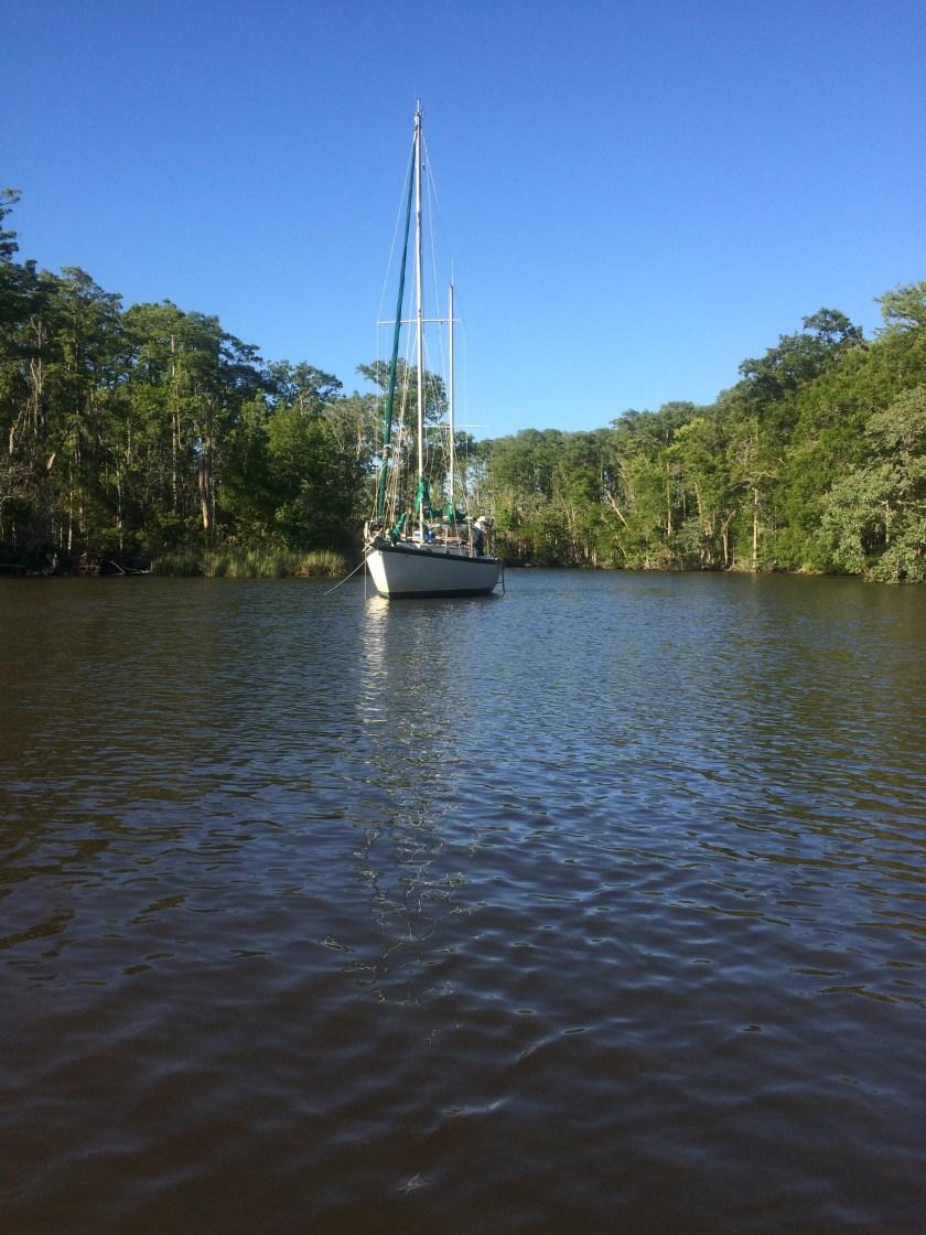 sailing 3 2018-04