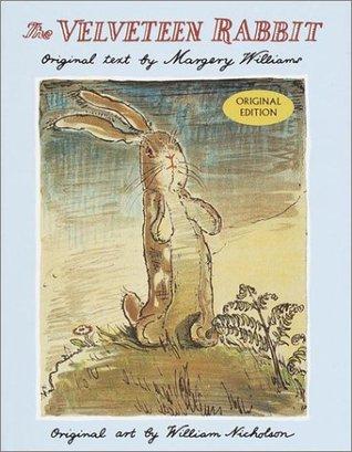 1950's velveteen rabbit