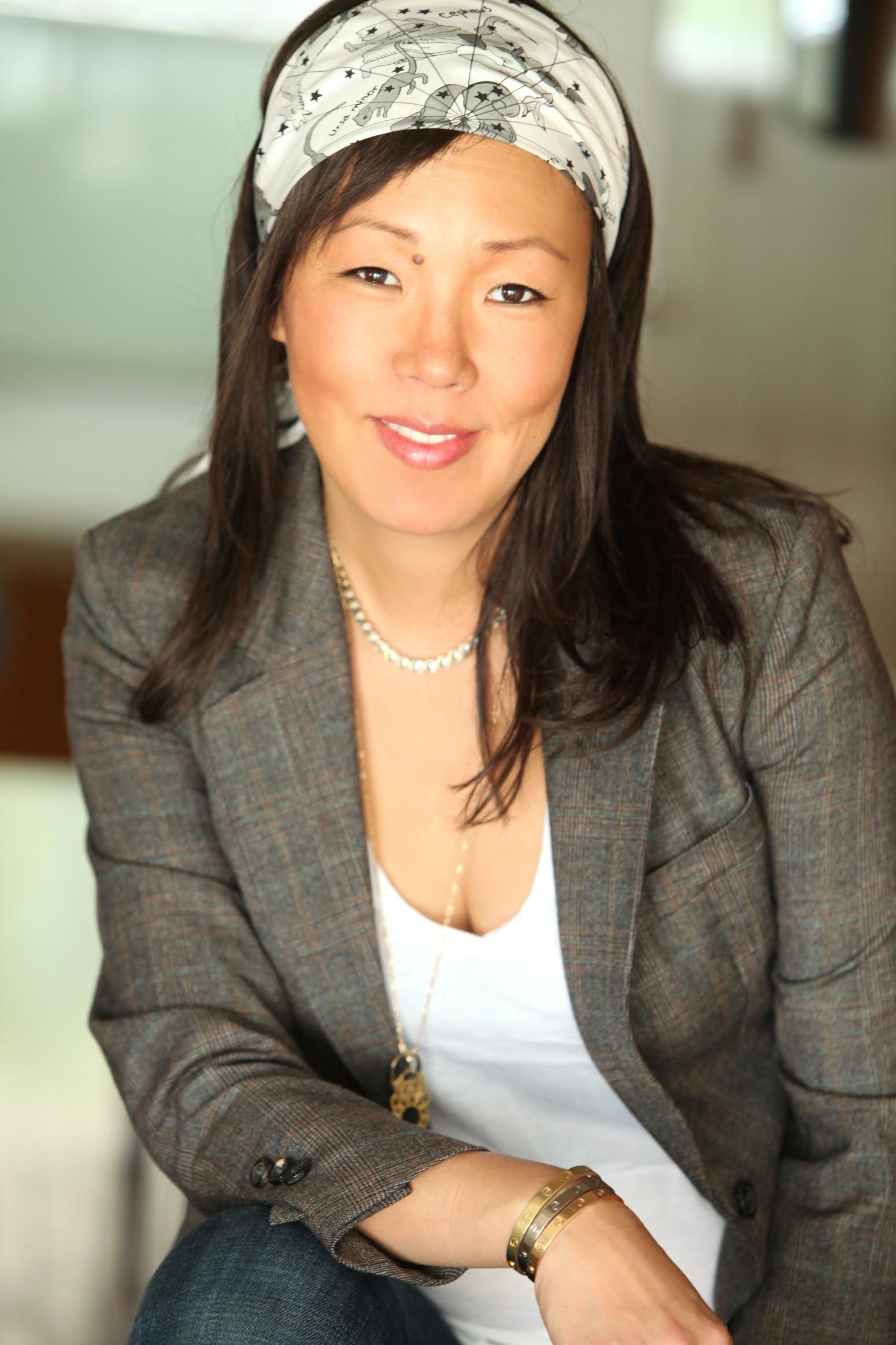 Jeanne Yang: 10 Questions for Hollywood's Ultimate Purveyor of Style