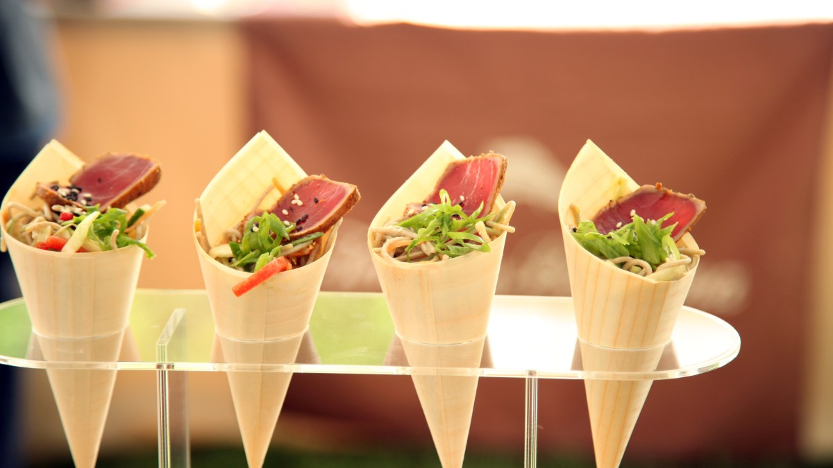 Newport Beach Wine and Food Festival: A Preview