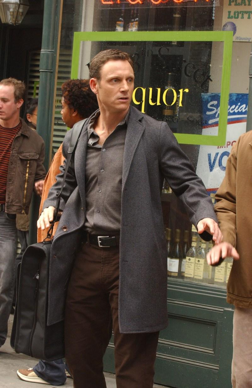Tony Goldwyn, Without a Trace, 2006