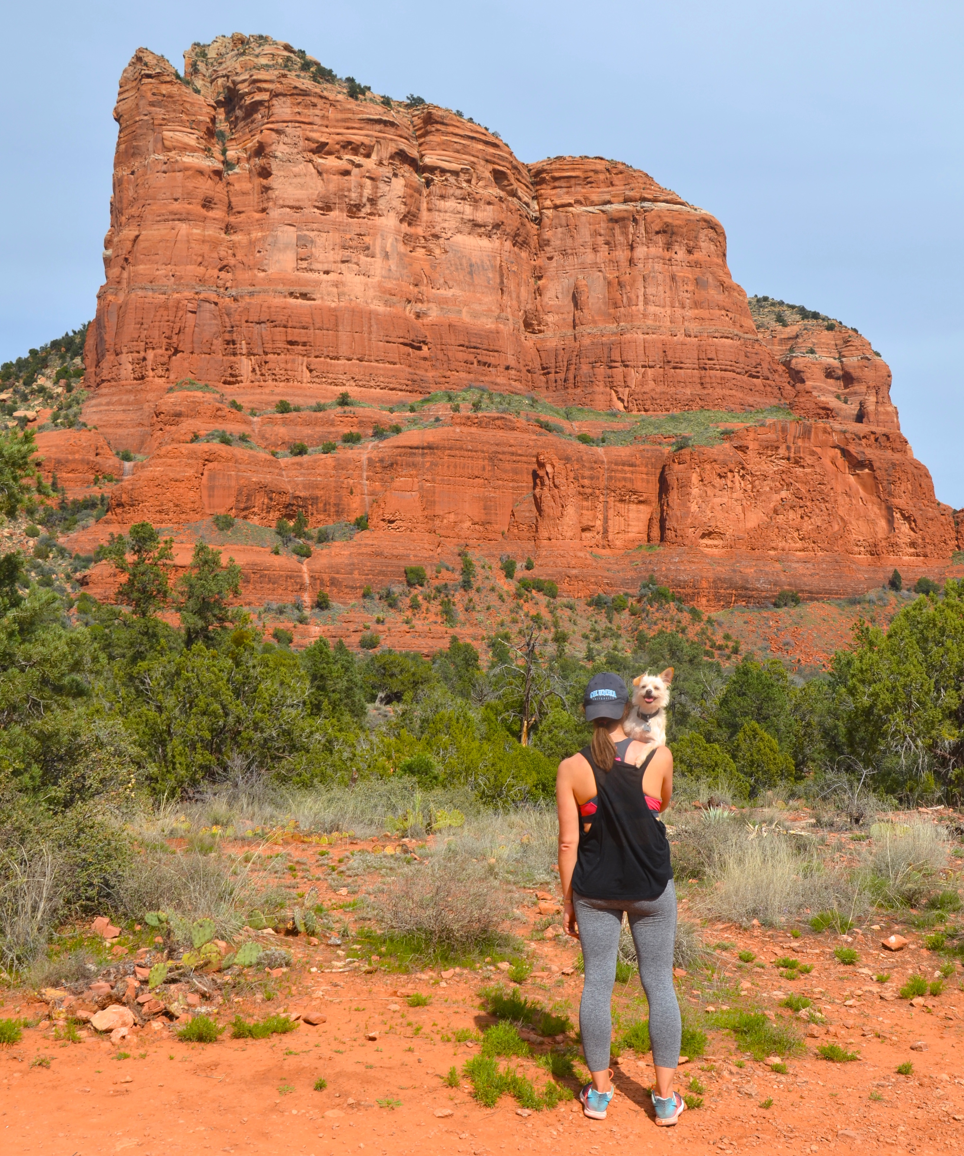 Sedona: Thoughts from a Cranky Traveler