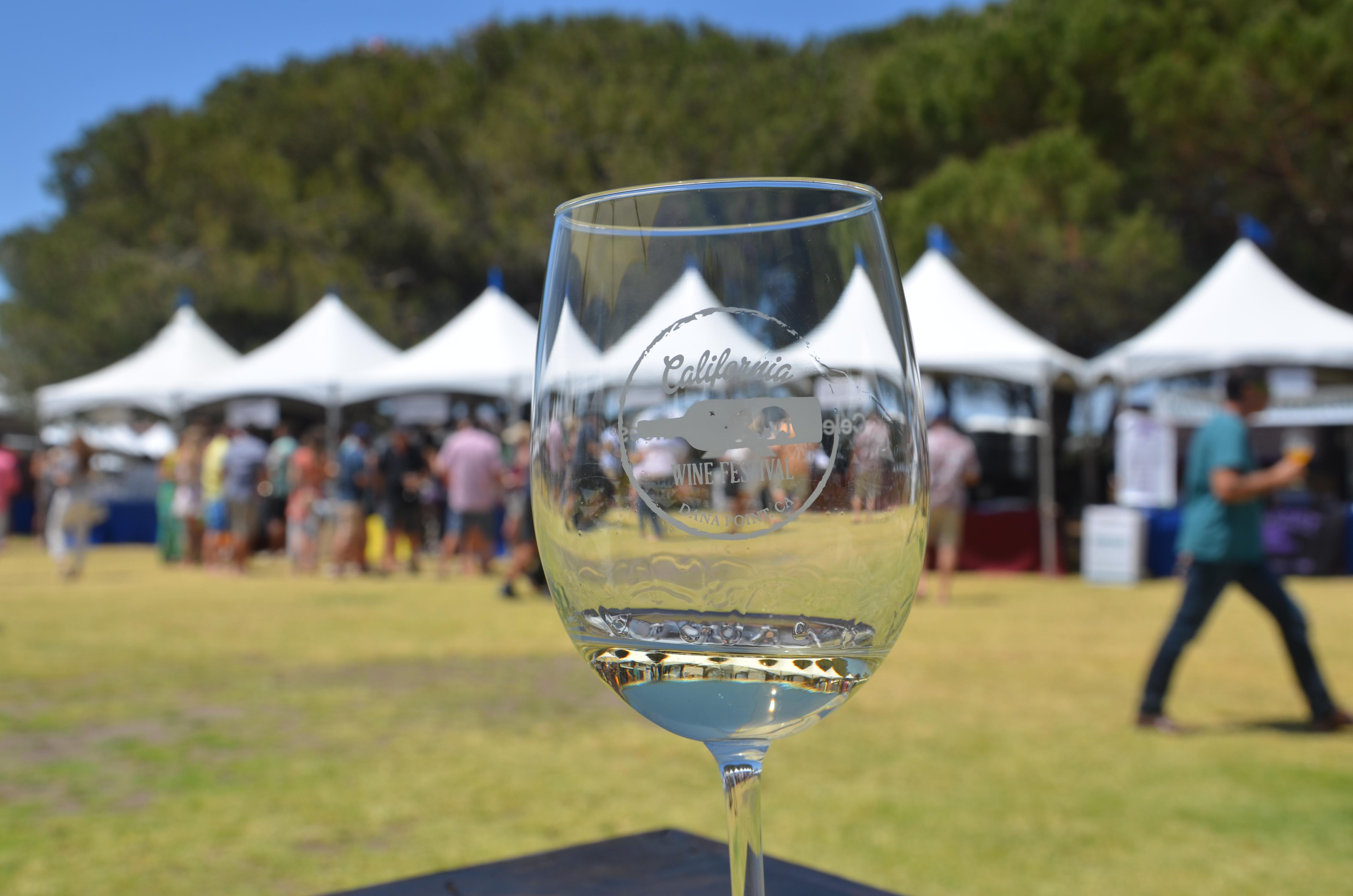 California Wine Festival: Legend of the Local Grape