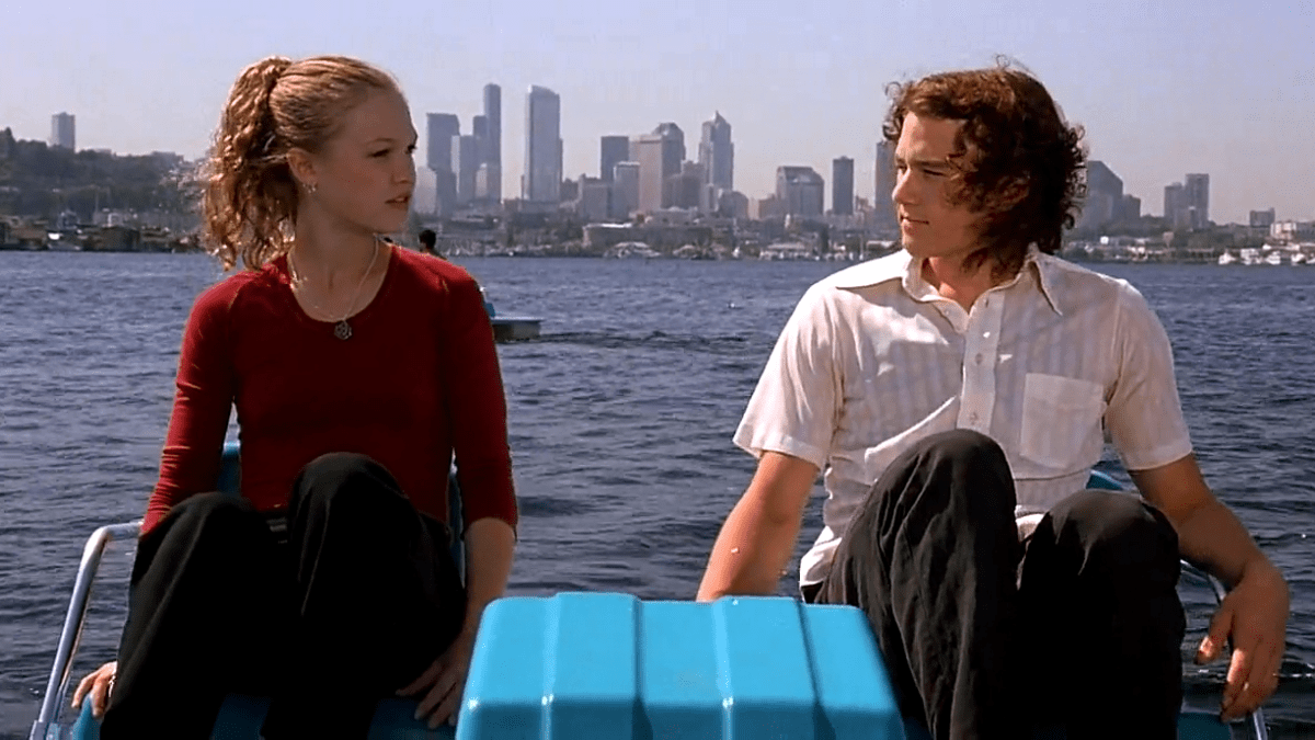 Julia Stiles is Pregnant and We're All Freaking Out