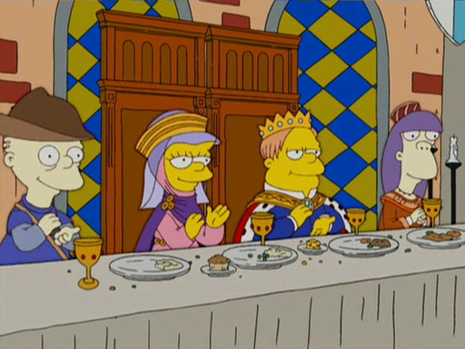The Simpsons' Matt Groening Masterminds New Netflix Series