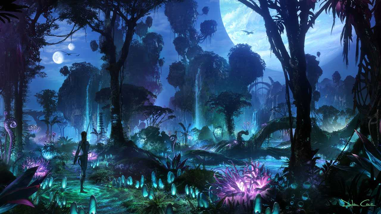 James Cameron's Avatar Sequels Underway at Weta Digital in New Zealand