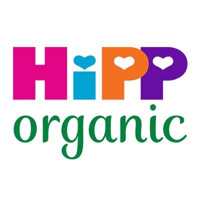 HiPP Organic European Infant Formula