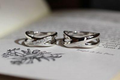 大林様オーダーメイド結婚指輪