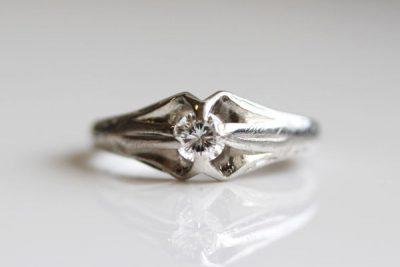 パール&ダイヤのリメイク実例