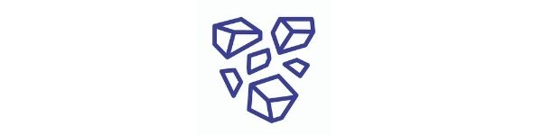 Icon for sand gravel and stone