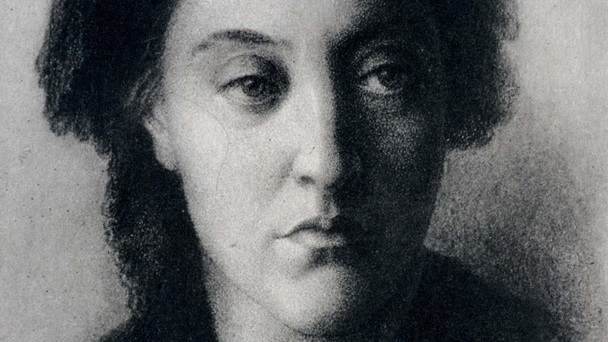 """Ascension Day"" by Christina Rossetti"