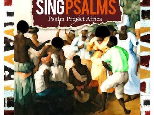 Sing Psalms