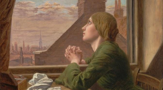 Contemplative Prayer Form Based on Psalm 25