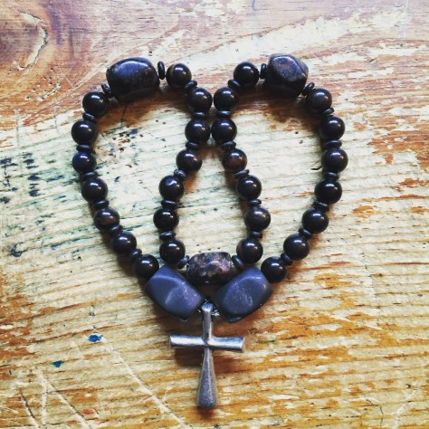 Prayer Beads:Trinity Life