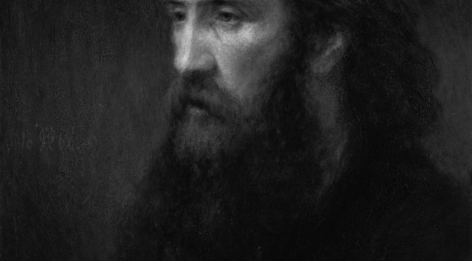 """""""Haste to Me, Lord…"""" Poetry by George MacDonald"""