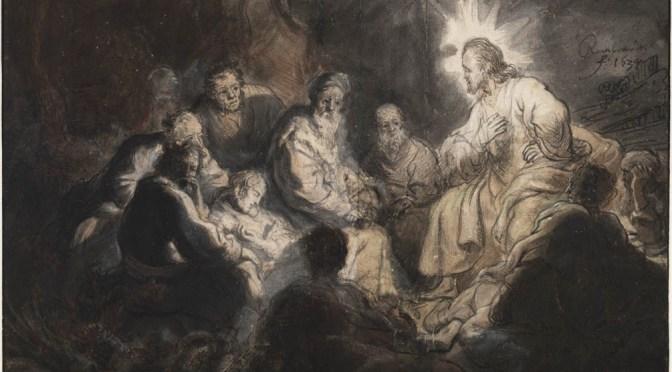 Liturgy Letter Newsletter – Third Sunday of Easter 2018 (Year B)