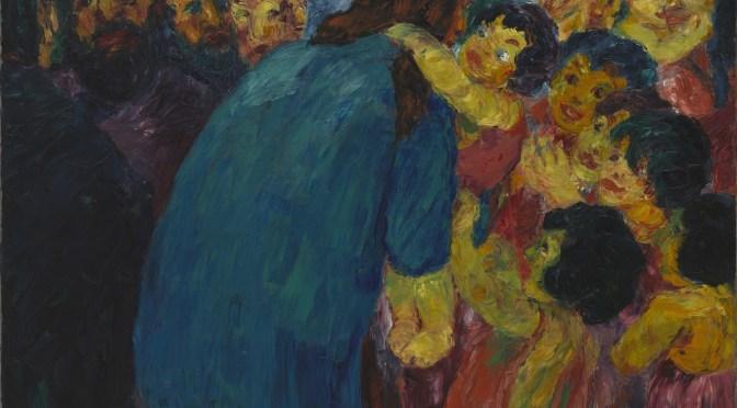 Liturgy Letter Newsletter – Eighteenth Sunday after Pentecost 2018 (Year B)