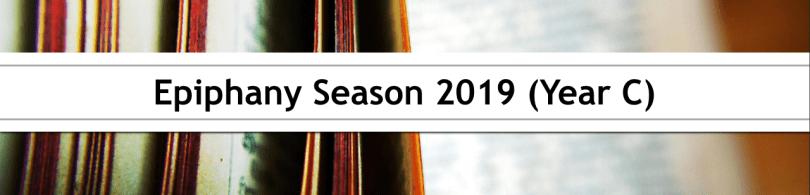 Epiphany 2019 Header