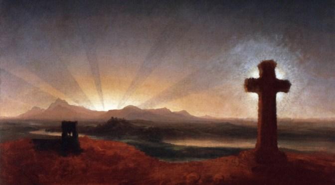 Liturgy Letter Newsletter – Fifth Sunday in Lent 2019 (Year C)