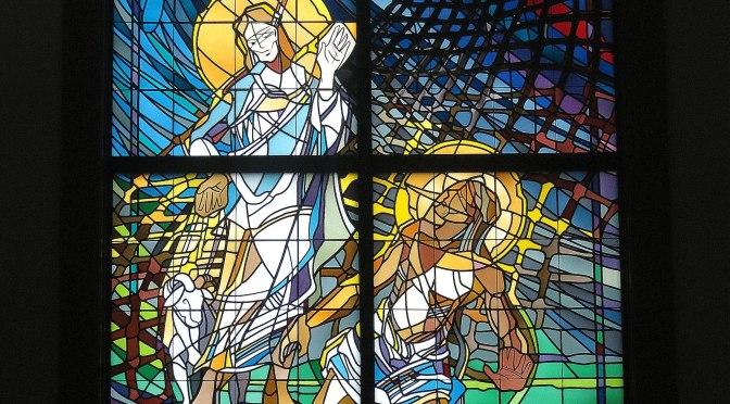 Liturgy Letter Newsletter – Third Sunday of Easter 2019 (Year C)