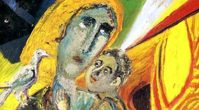 Liturgy Letter Newsletter – Sixth Sunday of Easter 2019 (Year C)