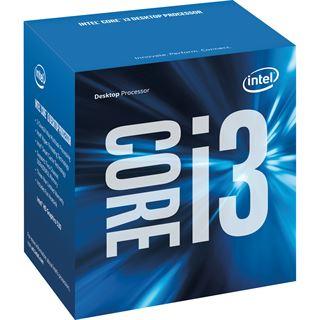 Intel Core i3 6100 2x 3.70GHz So.1151 BOX