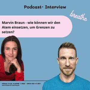 2109 Interview Marvin Braun