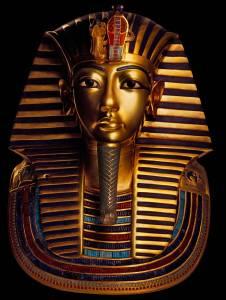 Генетиците са доказали, че египетските фараони са хибриди извънземни!