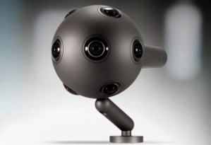 Новият телефон на Nokia – с камера с 5 лещи