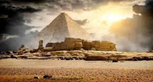 Археолози откриха руини от сгради на 4400 години в Египет
