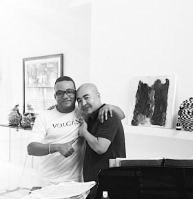 Dongfeng Liu &Gonzalo Rubalcaba