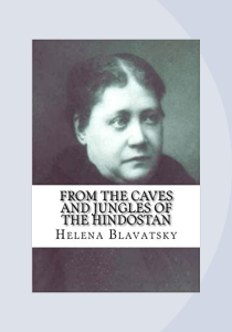 Copertina From the caves and jungles of the Hindostan