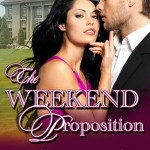 The Weekend Proposition Cover