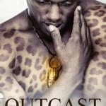 Kiru Taye Outcast Cover