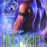 Unclaimed Cover