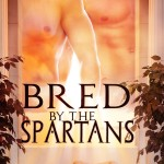 Bred by the Spartans Cover