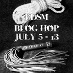 BDSM Blog Hop Badge