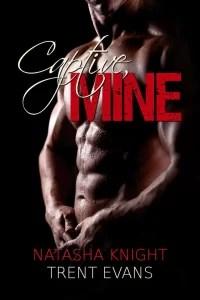 Captive, Mine Cover