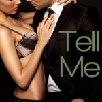 Tell Me Cover