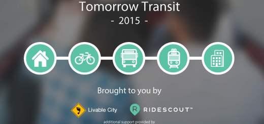 Tomorrow Transit
