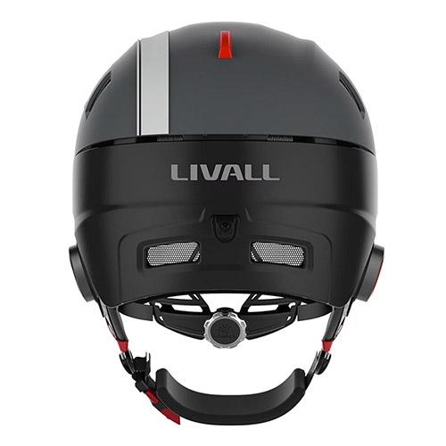 - 3 - Livall RS1 Smart Ski and Snowboard Helmet