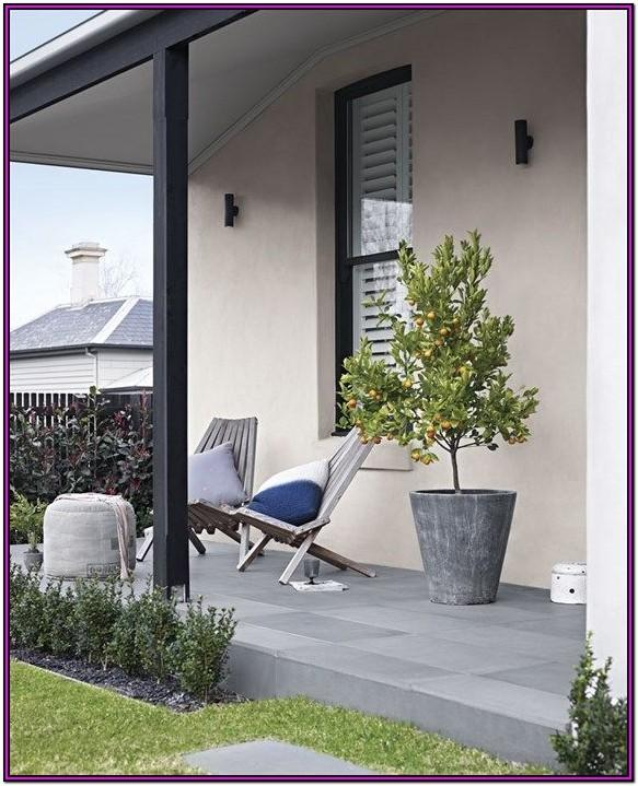 2018 Exterior House Colour Australia